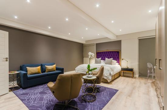 107 Dorpstraat Boutique Hotel Stellenbosch South Africa
