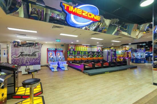 Timezone surfers paradise coupons