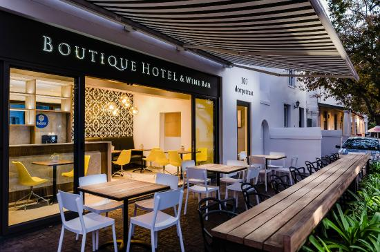 107 Dorpstraat Boutique Hotel Updated 2019 Reviews