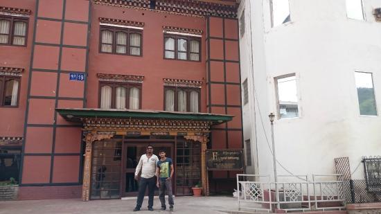 Hotel Taktsang