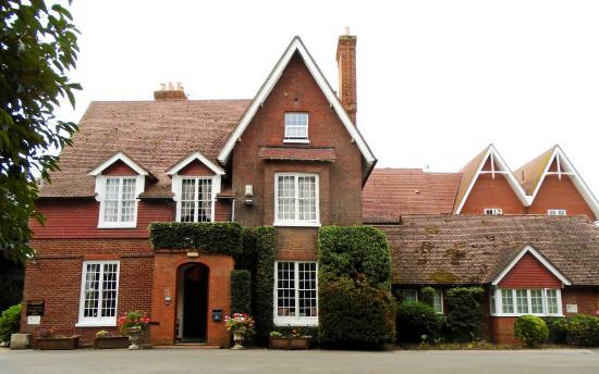 Hempstead House Hotel And Spa Sittingbourne