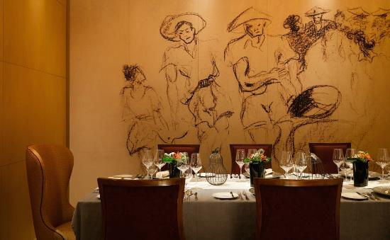 Arts Cafe By Raffles: Private Dining Room 2