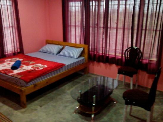 NG Eco Home Stay
