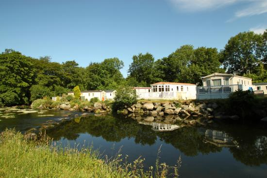Glan Gwna Country Holiday Park