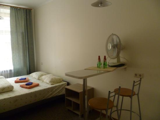 Hotel Liene: номер