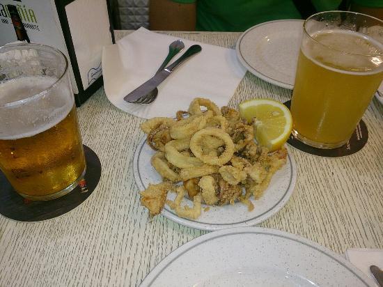 La Cania Restaurante: La Cañia