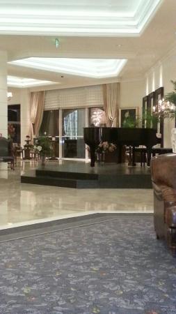 Angel's Marmaris Hotel : Otel deniz odalar