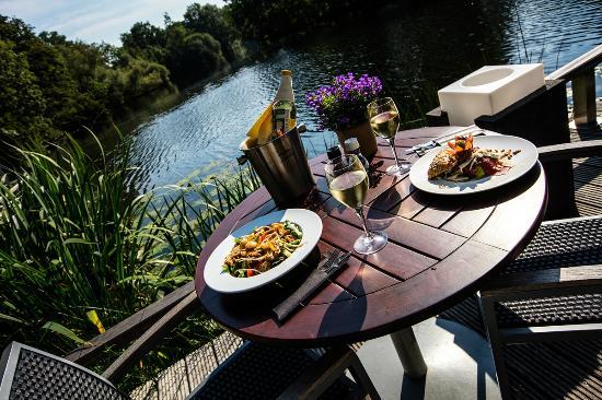 Restaurant-Brasserie Vlonders