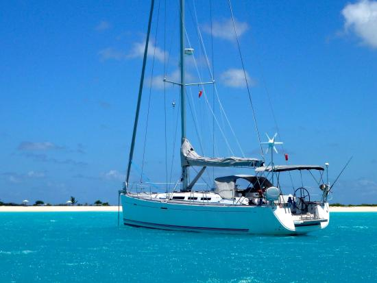Caribbean Yachting Holidays - Day Tour