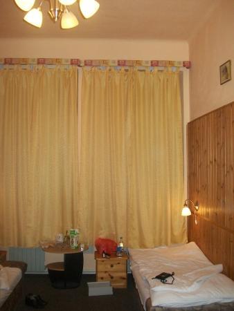 Photo of Hotel Balkan Prague