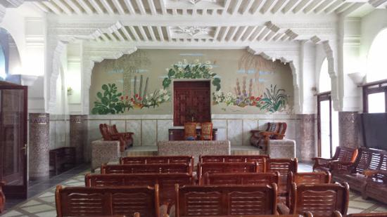 Skikda, Algeria: salles des mariages