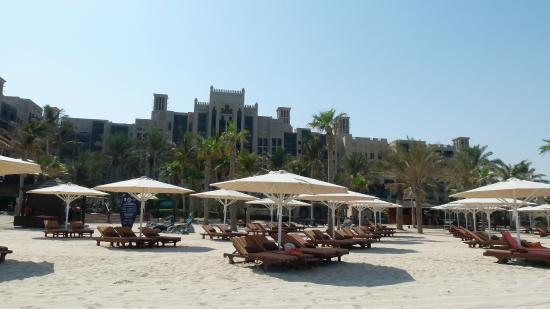 Ocean Deluxe Room Picture Of Jumeirah Mina A Salam