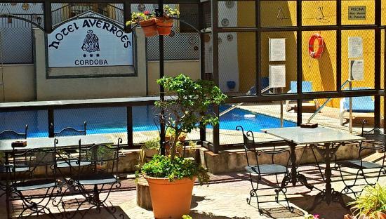 Photo of Hotel Averroes Córdoba