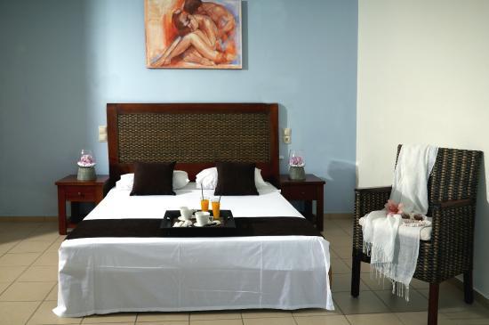 Nefeli Hotel Standard Room