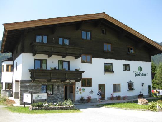 Hotel Pointner
