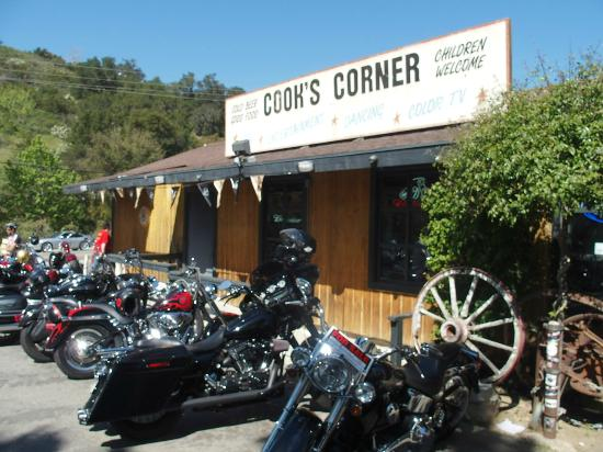 Los Angeles Bikers Socal Guided Tours