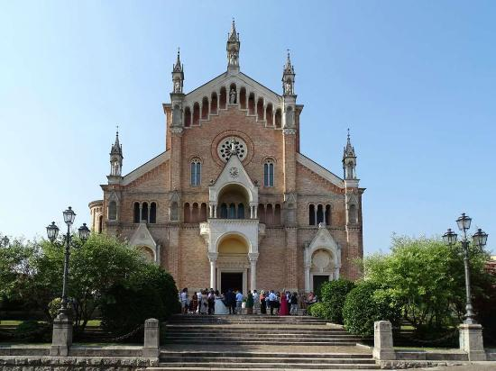 Parrocchia del Duomo Santa Maria Assunta