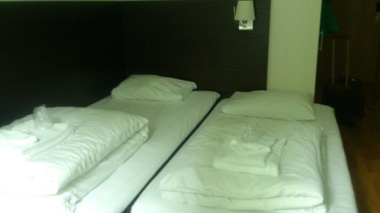 호텔 몬테벨로