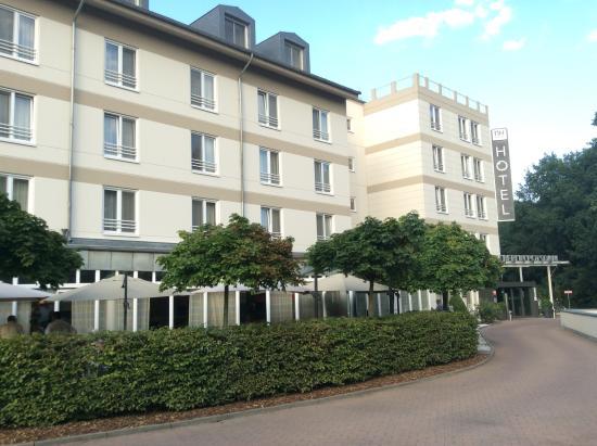 Nh Hotel Berlin Teltow