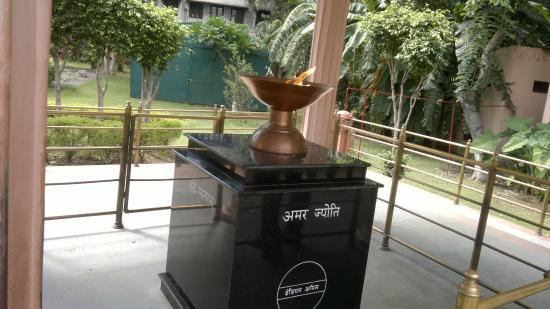 Jallianwala Bagh: Amar Jyoti