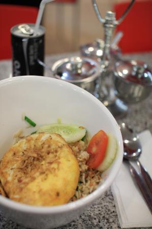 Rice Bowl Carrefour Puri Indah