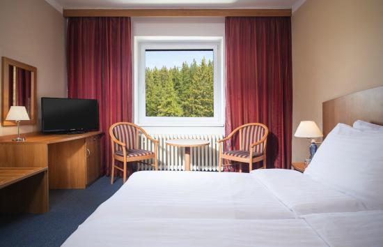 Orea Resort Horizont: Executive room