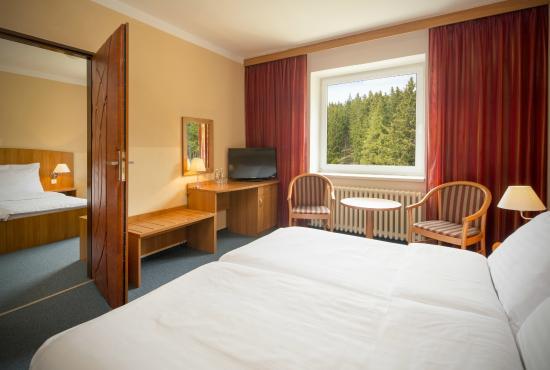 Orea Resort Horizont: Family room