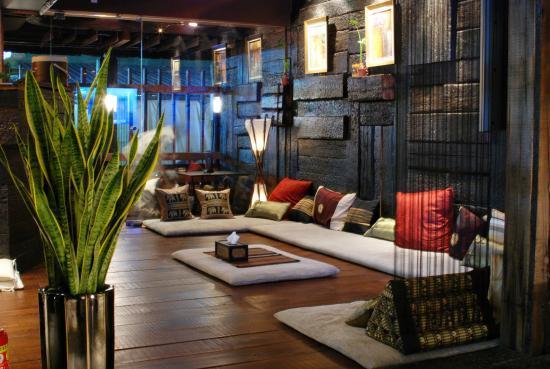 Villa.Like - Ren'ai