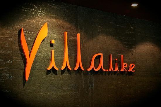 Villa.Like - Ren'ai: Villa.like 悅禾莊園Spa