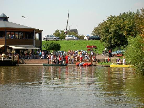 Kano.nl: Vestiging Leerdam