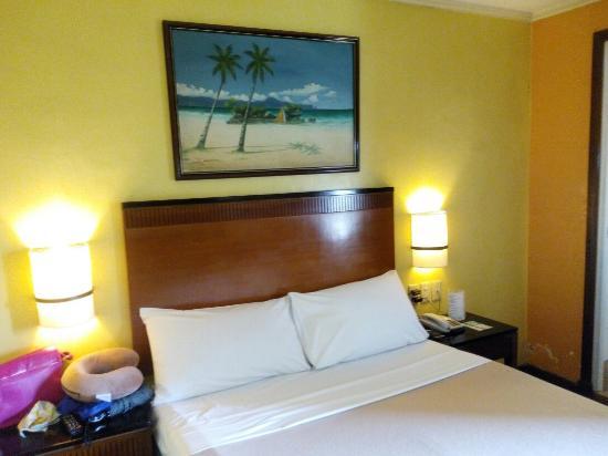 Fersal Hotel Annapolis - Cubao: Fersal Hotel - Cubao