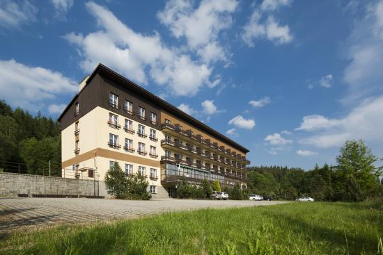 Photo of Orea Hotel Spicak Zelezna Ruda