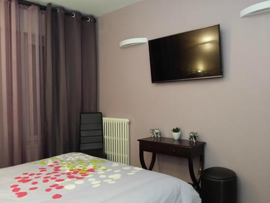 Hotel Paris Gambetta : Aparthotel