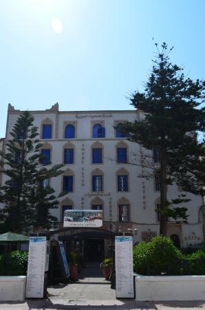 Hotel Sahara e