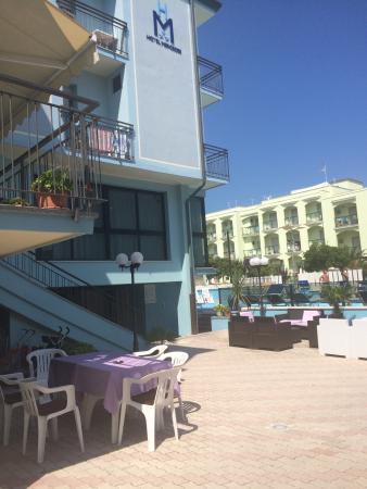 Hotel Mercedes : photo0.jpg
