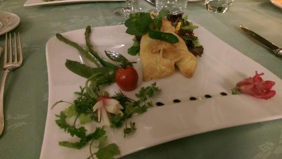 Le Colombier Hotel-Restaurant