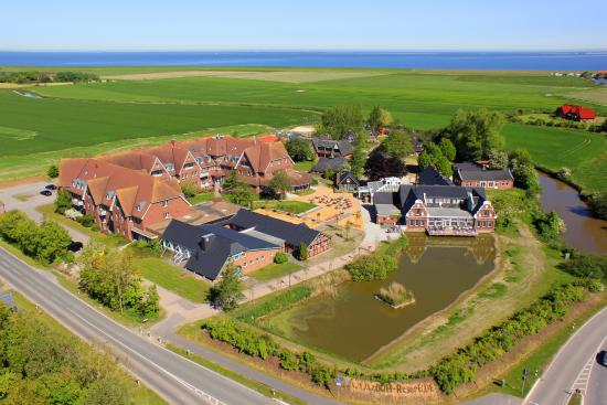 DJH Resort Neuharlingersiel
