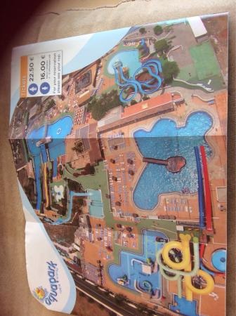 Bilde fra Aquapark Costa Teguise