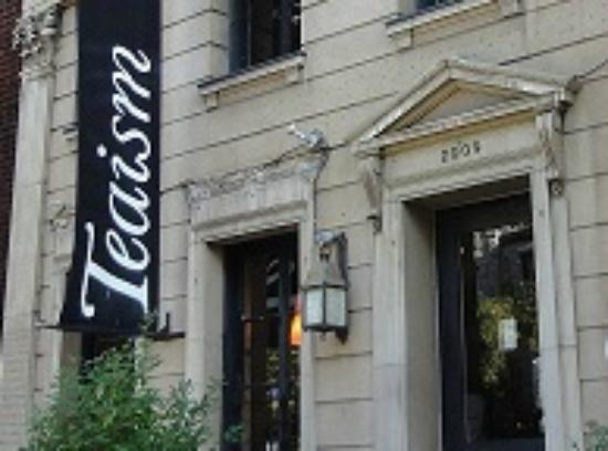 box picture of teaism dupont circle washington dc tripadvisor