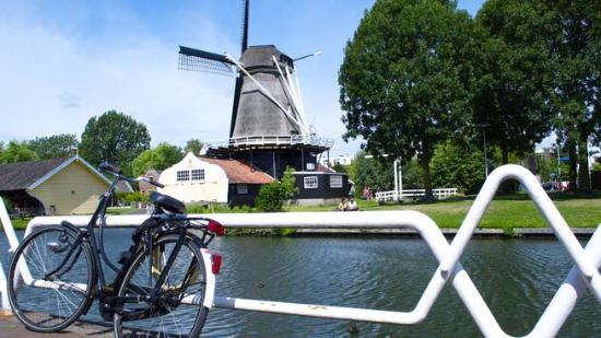 Utrecht Bike Tours