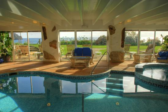 The Nare : Indoor Pool