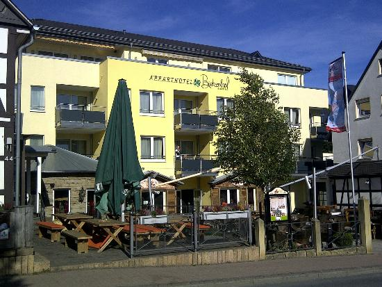Photo of Apparthotel Birkenhof Willingen