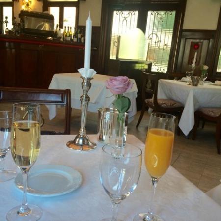 Restaurant Madame Toki: メインダイニング