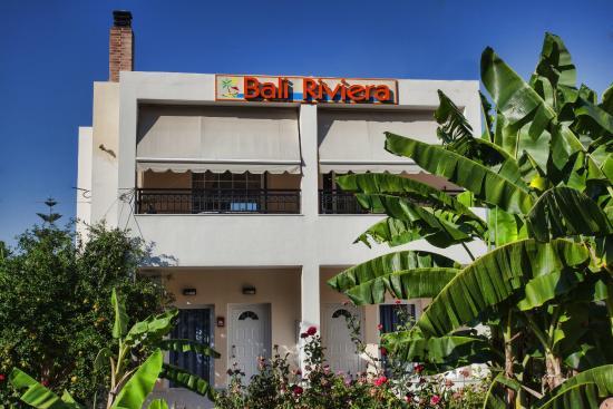 Bali Riviera Beach Studios
