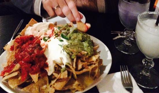 Nachos Mexican Cantina