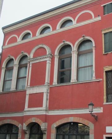 Jewish Heritage Museum in Padua