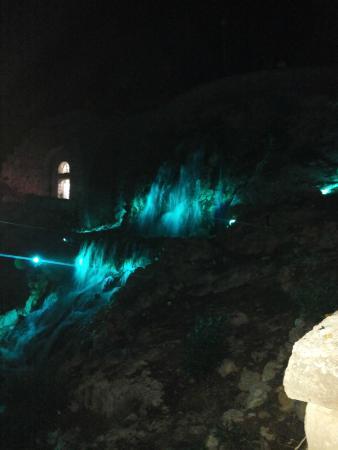 Cascata Monumentale