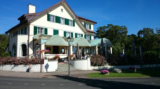 Restaurant Le Débarcadère