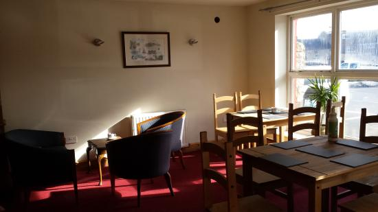 The Teesdale Restaurant