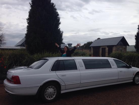 Wine Country Limousines - Tours: photo3.jpg